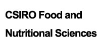CSIRO Food and Nutritional Sciences
