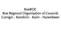 Roe Regional Organisation of Councils